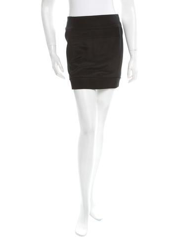 Iro Mini Skirt None