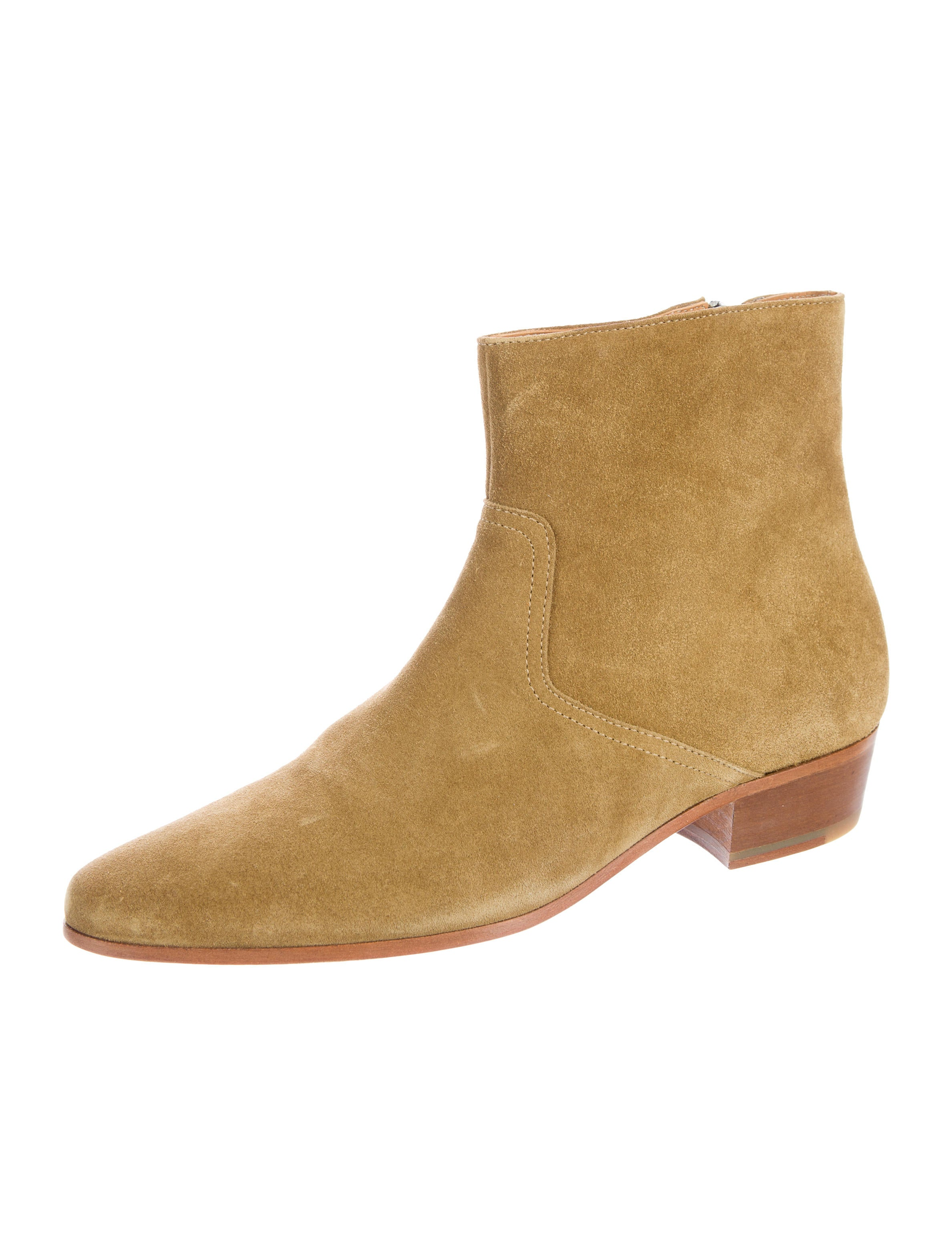 Iro Aisling Ankle Boots w/ Tags sale in China store sale online visa payment cheap sale perfect 0qWZ16nVId