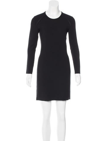 Iro Cheryne Cut Out Dress w/ Tags
