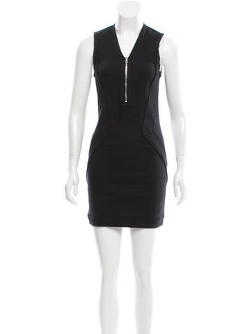Iro Trever Mini dress w/ Tags