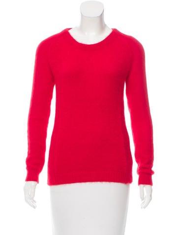 Iro Sara Angora Sweater None