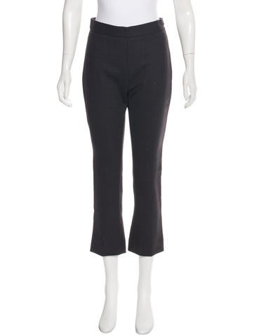 Iro Achille Mid-Rise Pants w/ Tags None