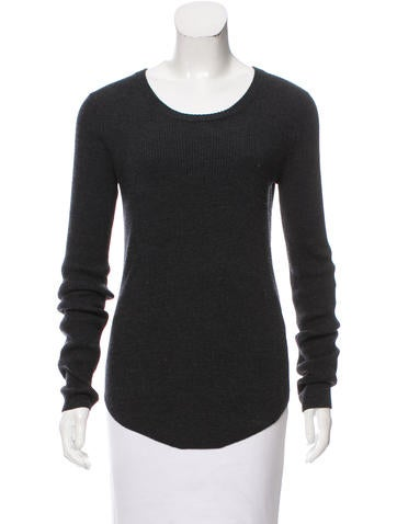 Iro Serena Rib Knit Sweater None