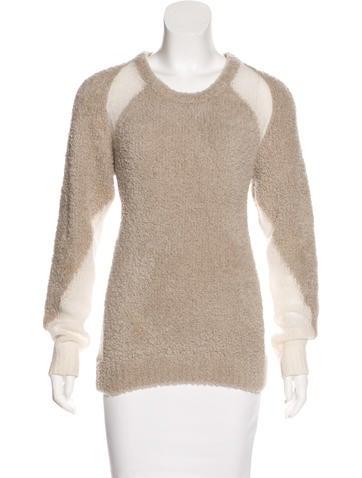 Iro Shani Wool Sweater None
