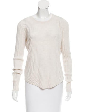 Iro Wool Knit Sweater None