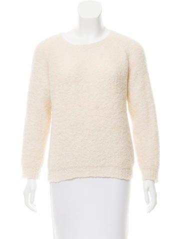 Iro Alpaca Lisa Sweater None