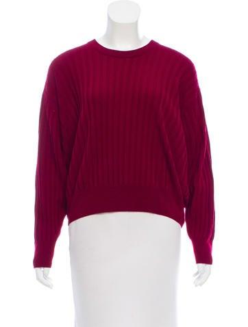 Iro 2017 Tamivia Wool Sweater None