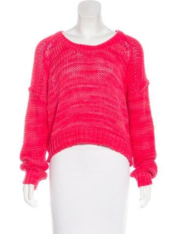 Iro Yola Knit Sweater None