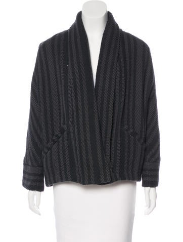 Iro Carson Knit Jacket None