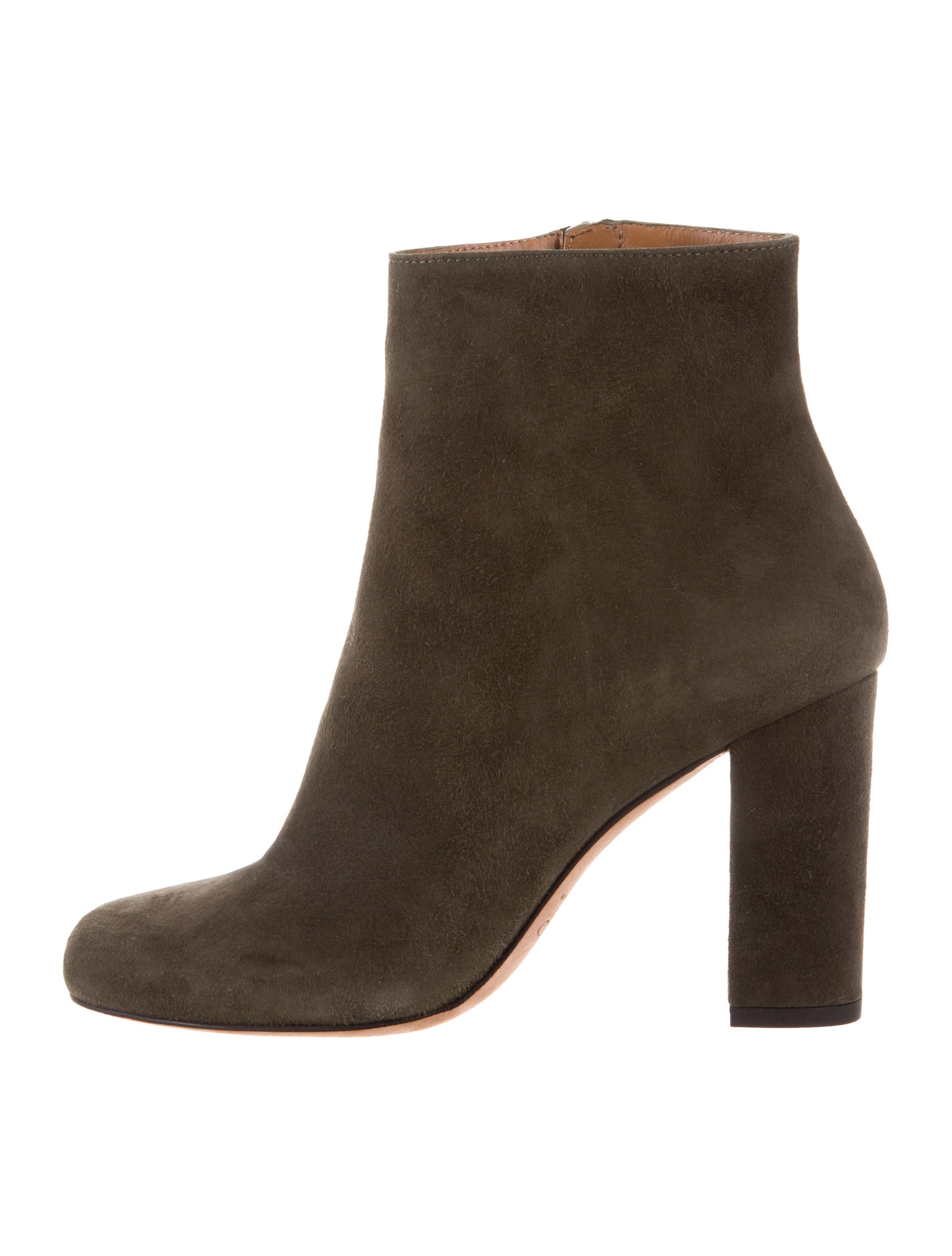 Iro Suede Ankle Boots w/ Tags sale find great bWyCIjdk