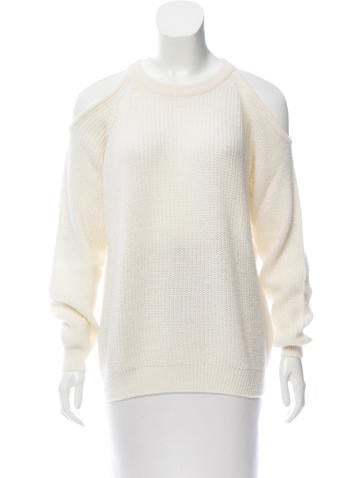 Iro 2016 Lineisy Sweater None