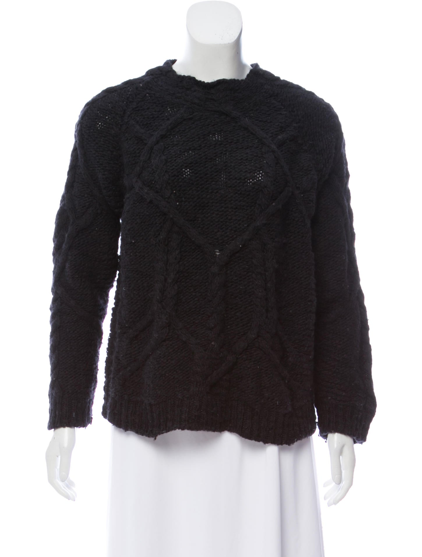 Websites Online Iro Basilia Wool Sweater Supply Cheap Price Clearance Discounts Buy Cheap Pay With Paypal Buy For Sale 2yd8Linac