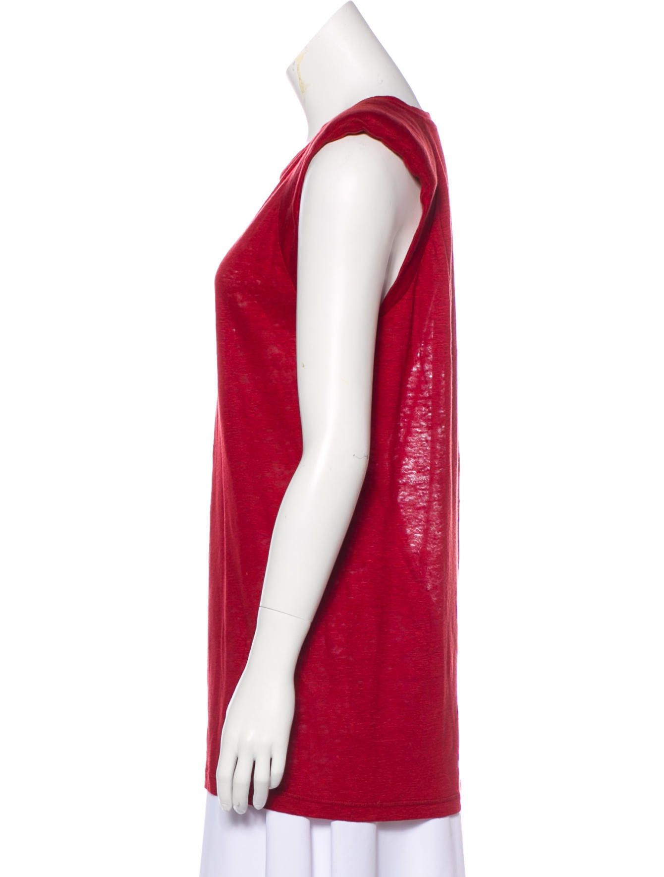 Iro Daula Linen Top Sale Original Cheap Low Price Cheap Sale 2018 Unisex fOG7Q