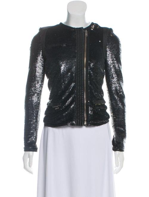 Sequin Evening Jacket by Iro