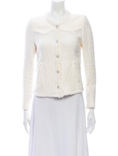 Iro Linen Jacket