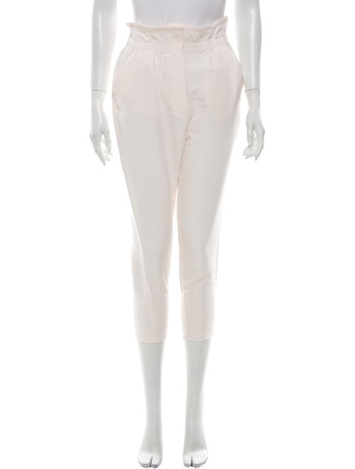 Iro Skinny Leg Pants Pink