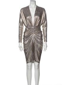 Iro 2019 Knee-Length Dress w/ Tags