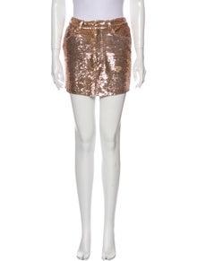 Iro Mini Skirt w/ Tags