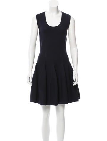 Jonathan Simkhai Knit A-Line Dress w/ Tags None