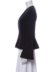 Jonathan Simkhai Wool Evening Jacket
