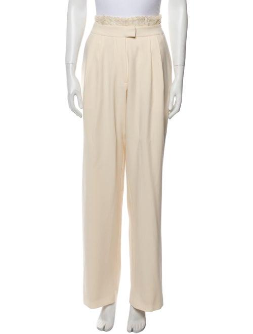 Jonathan Simkhai Wide Leg Pants