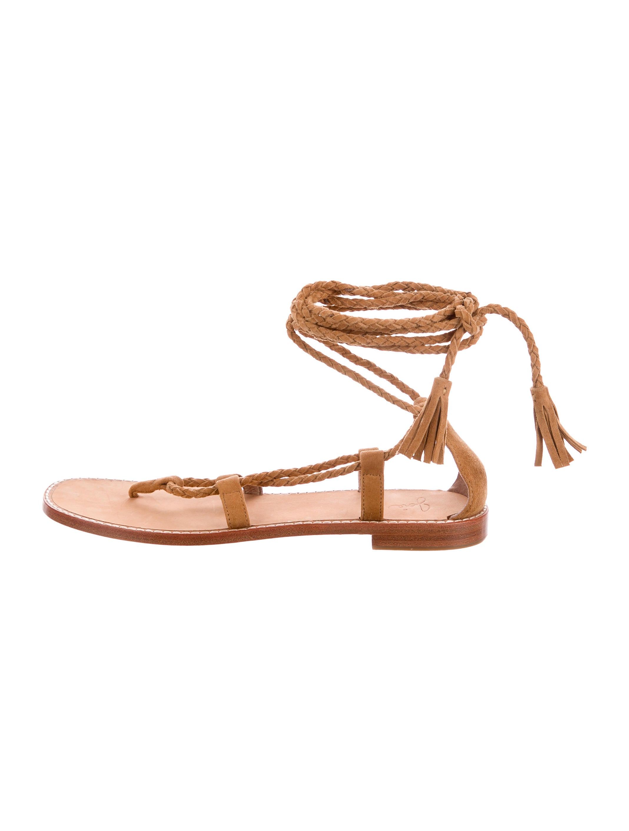 Joie Bailee Suede Sandals w/ Tags outlet from china largest supplier cheap price footaction cheap online nYNCkYk