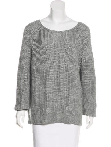 Joie Wool-Blend Sweater w/ Tags None