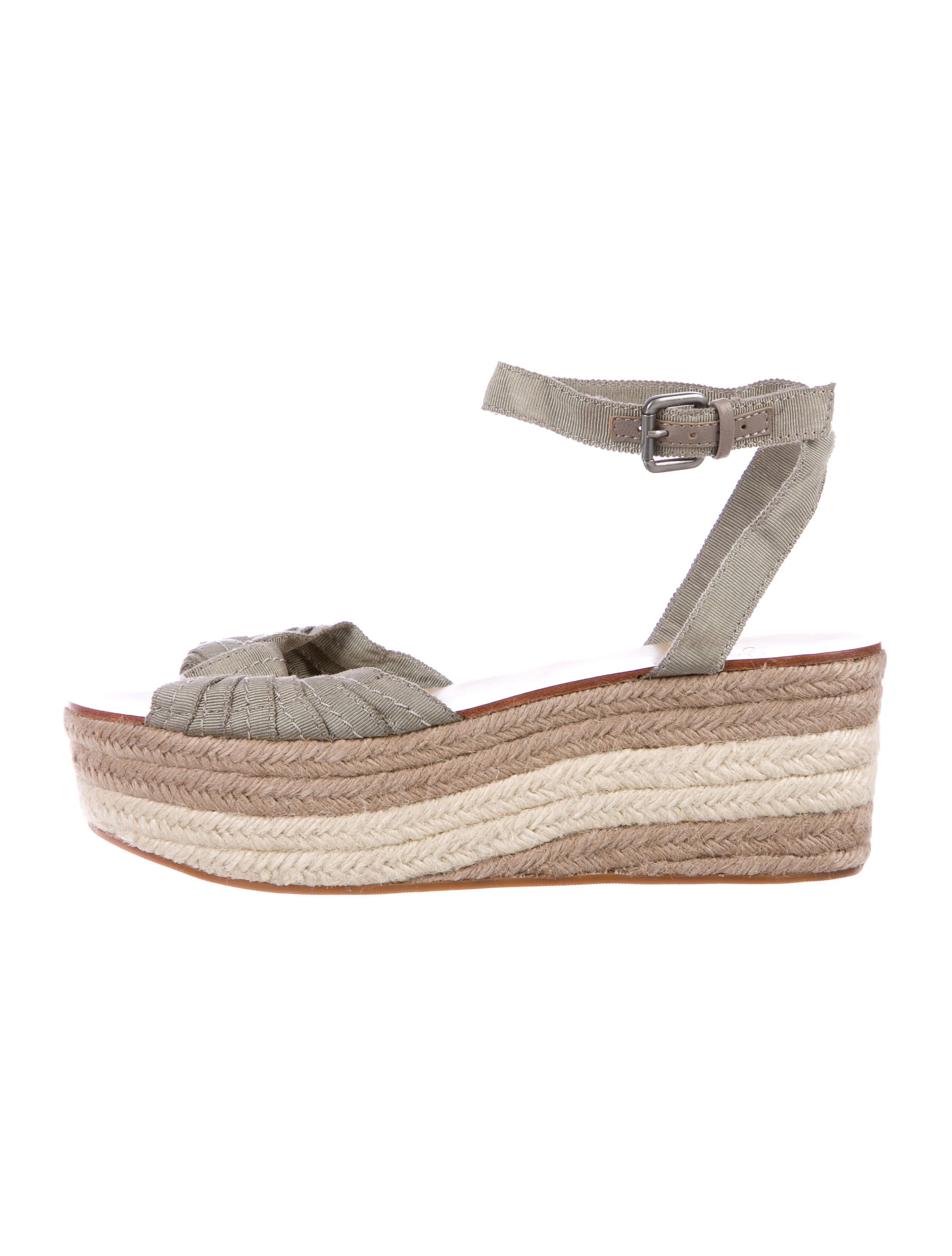 Joie Knotted Espadrille Sandals buy online outlet buy cheap largest supplier buy cheap explore XhDowMjE7