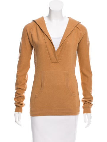Joie Cashmere Hooded Sweatshirt w/ Tags None
