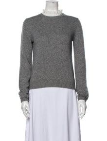 Joie Wool Mock Neck Sweater