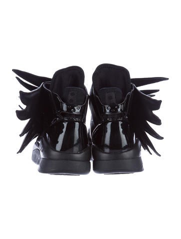 2015 JS Wings High-Top Sneakers