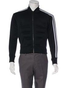 c8874c603ae7 Jeremy Scott x Adidas. Gorilla Track Jacket ...