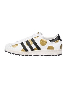 best sneakers 69b40 92400 Jeremy Scott x Adidas | The RealReal