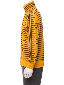 79c8bbc9c56f Jeremy Scott x Adidas. Ruler Track Jacket