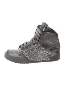 7091e31680ab Jeremy Scott x Adidas