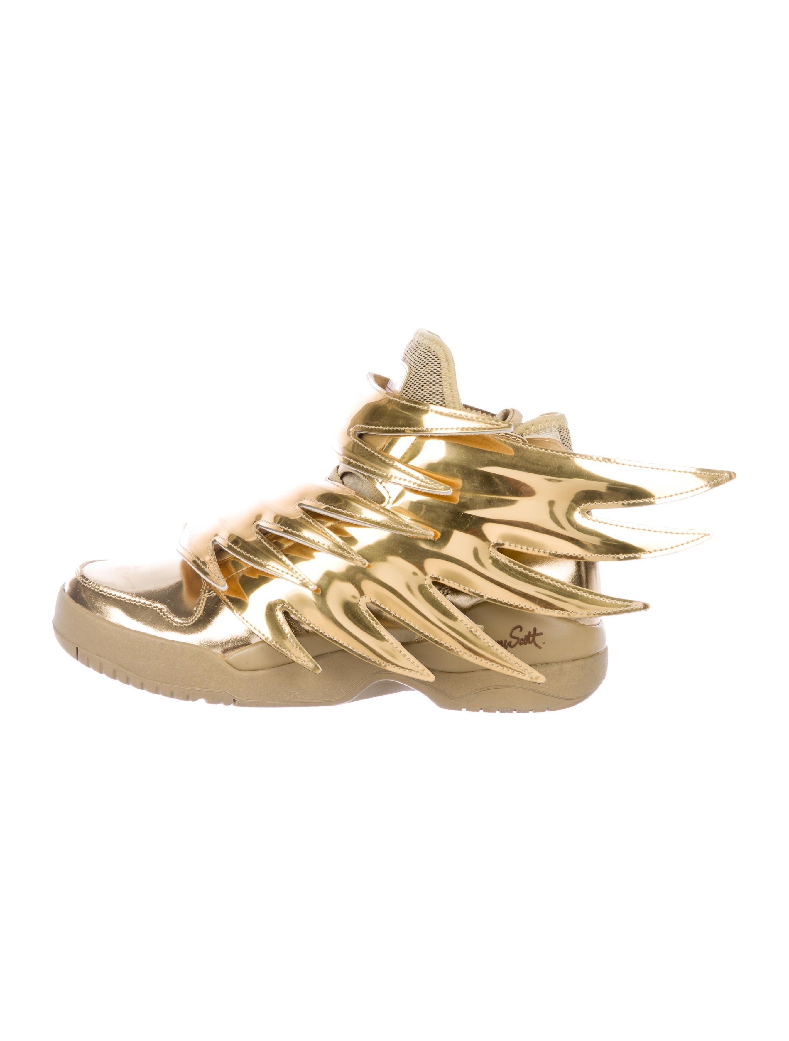 Jeremy Scott x adidas Originals JS Mega Softcell Sandal