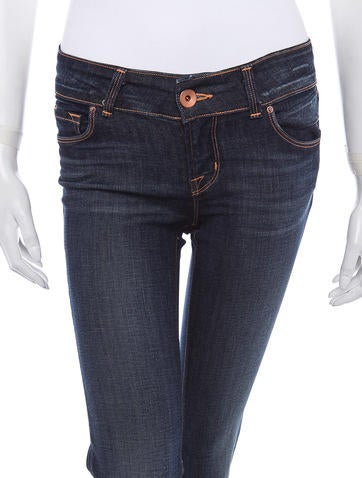 Love Story Jeans w/ Tags