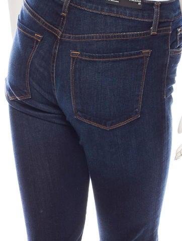 Slim Boot Cut Jeans w/ Tags