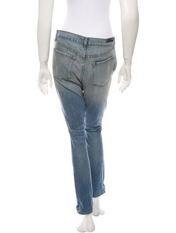Boyfriend Jeans w/ Tags