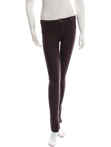J Brand Vera SkinnyJeans w/ Tags None