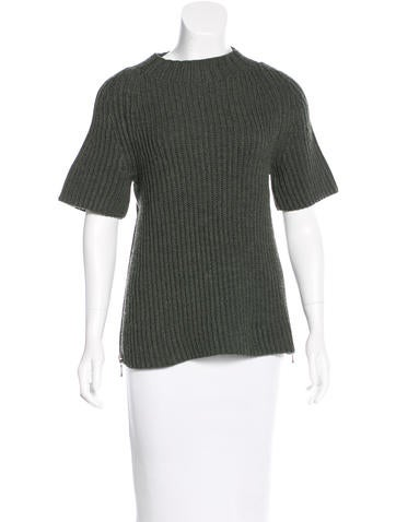 J Brand Wool Knit Top None