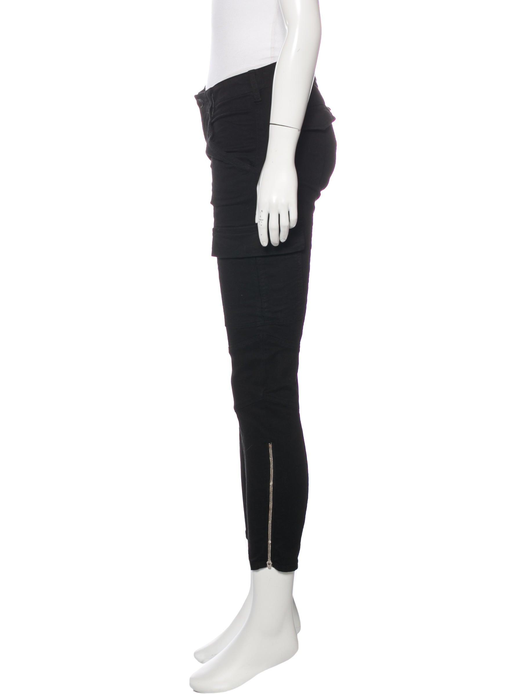 Wonderful Khaki Skinny Cargo Pants  Zulily