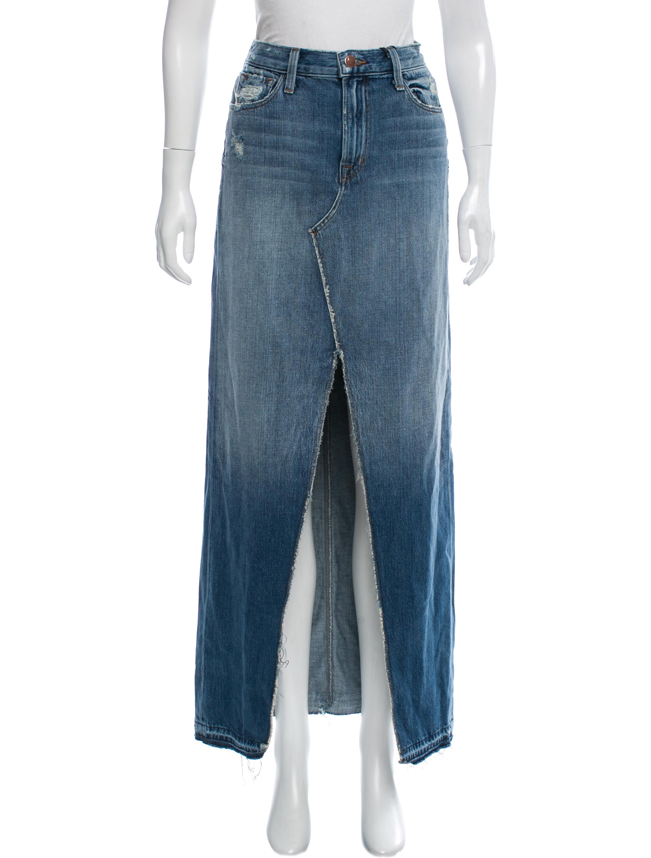5fadbe9e21 J Brand Trystan Maxi Skirt w/ Tags - Clothing - WJB29709 | The RealReal