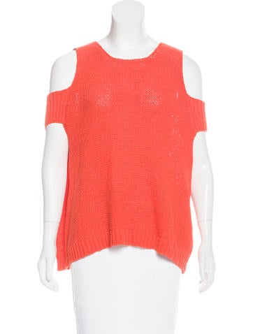 J Brand Sleeveless Knit Top w/ Tags None