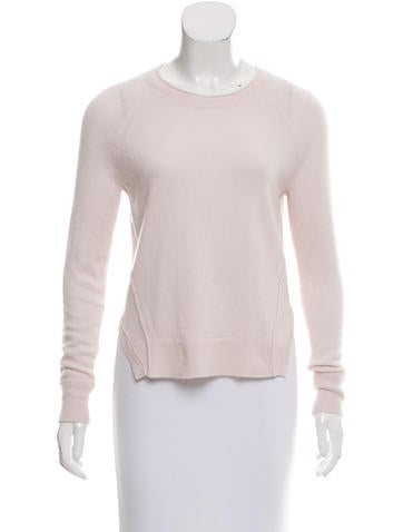 J Brand Cashmere Long Sleeve Sweater w/ Tags None
