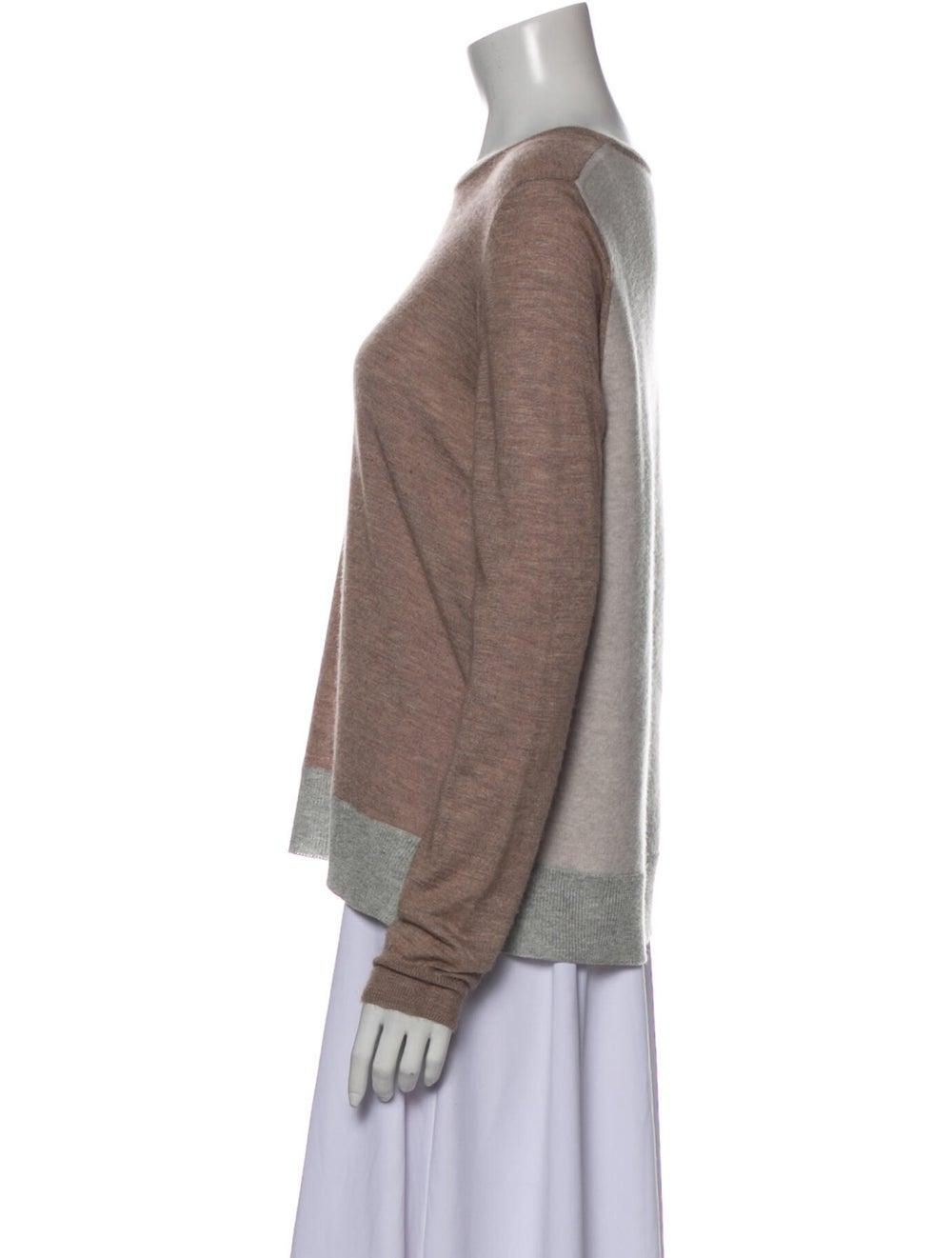 J Brand Crew Neck Sweater - image 2