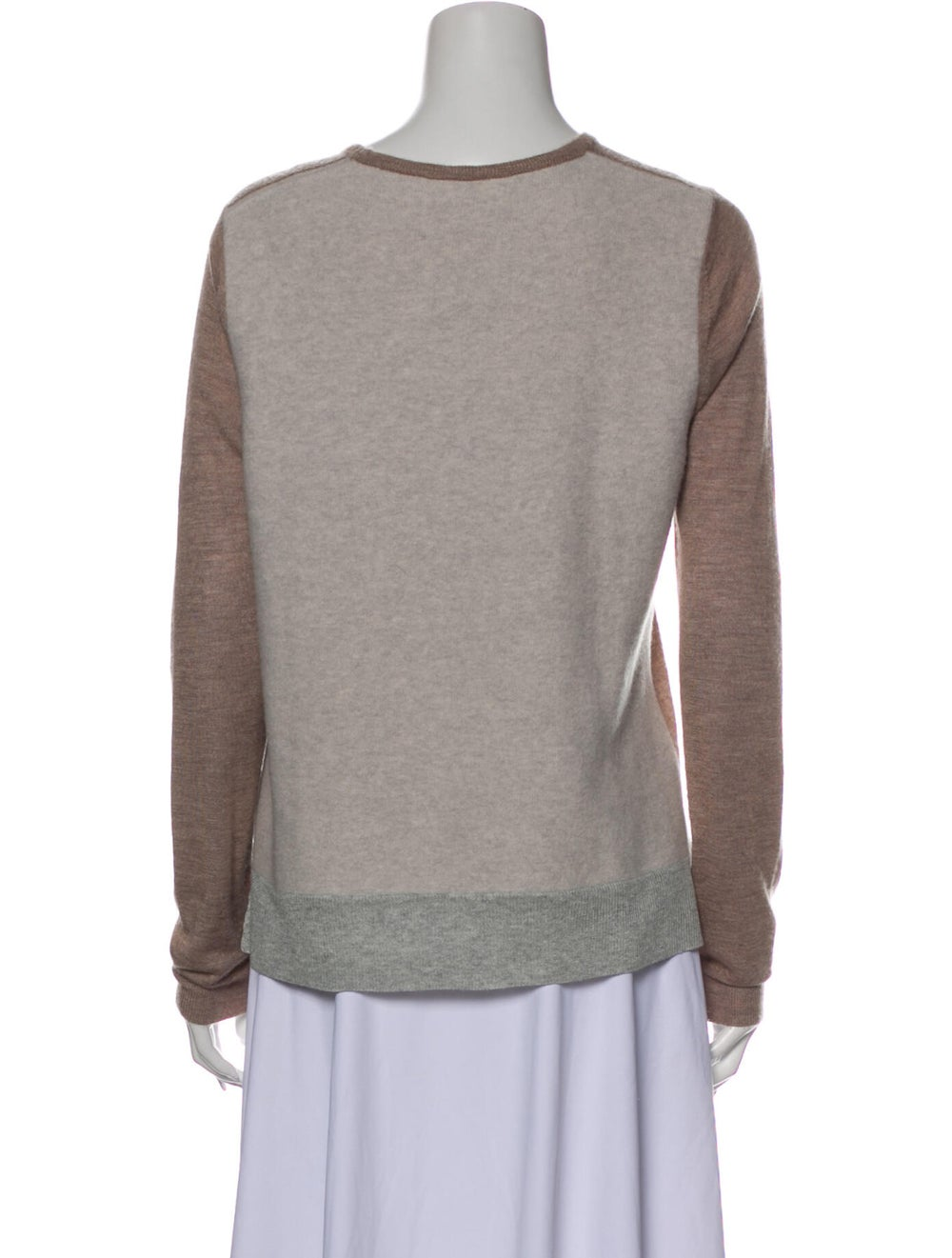 J Brand Crew Neck Sweater - image 3