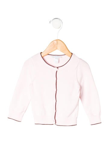 Jacadi Girls' Cardigan None
