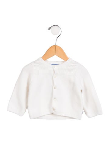Jacadi Girls' Button-Up Cardigan w/ Tags None