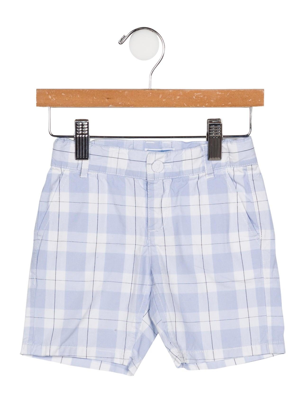 2c83828778a26 Jacadi Boys' Plaid Shorts - Boys - WJDCI25359 | The RealReal